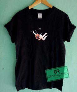 018 Baby Angel Graphic Tee Shirts