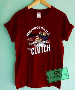 Adam Eaton Howie Kendrick Clutch Graphic Tee shirts