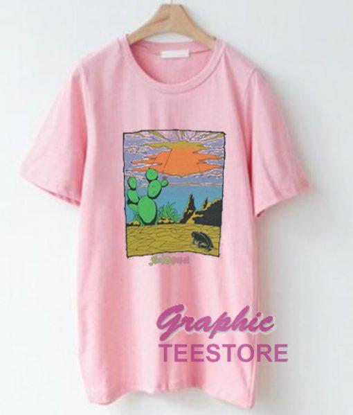 Arizona Graphic Tee Shirts
