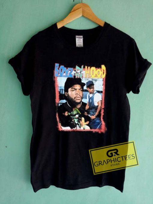 Boyz N The Hood Graphic Tees Shirts