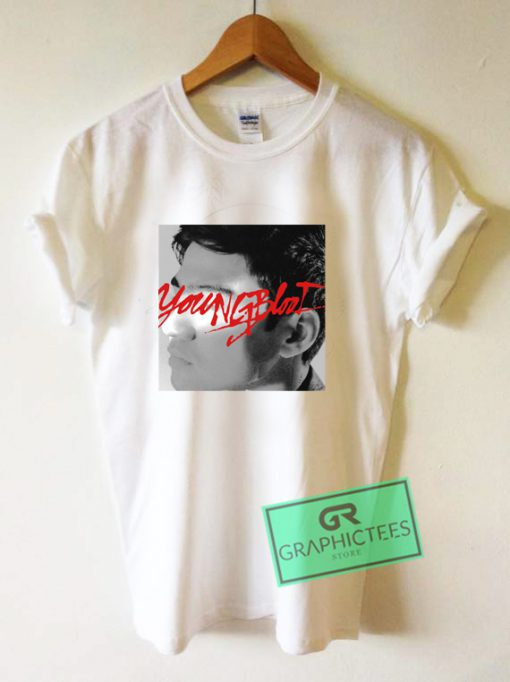 Calum Youngblood 5Sos Graphic Tee Shirts