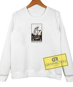 Death Of Emotions sweatshirt graphic tees
