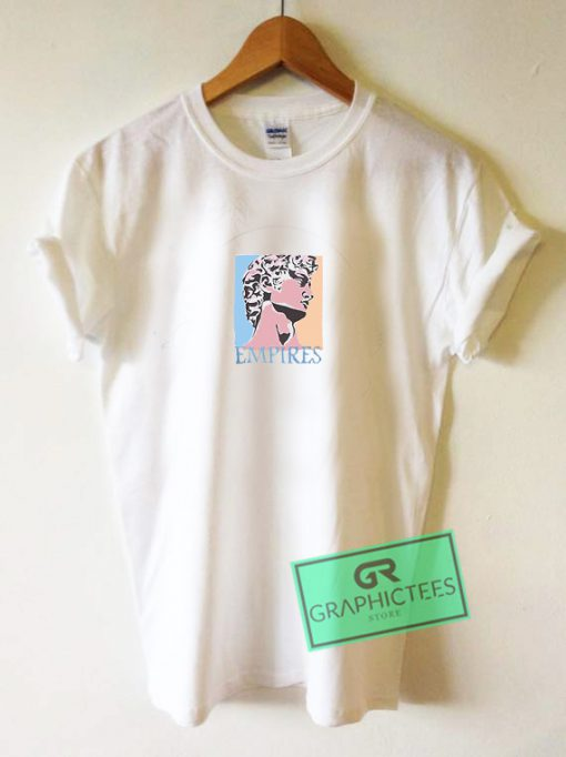 Empires Graphic Tee Shirts
