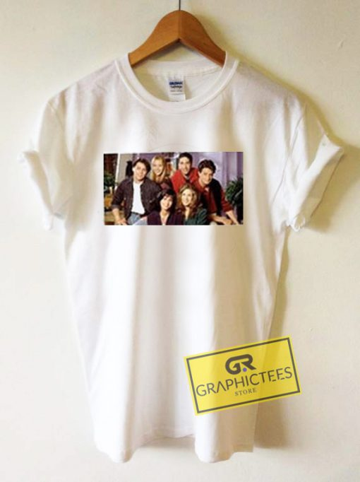 Friends TV Show Other Graphic Tees Shirts