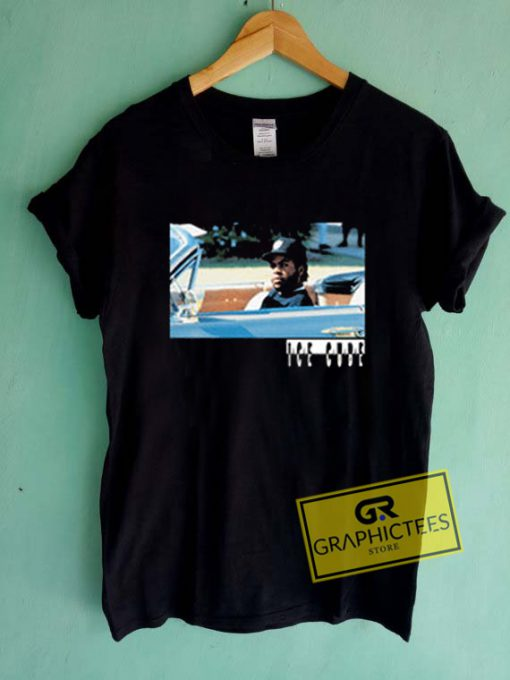 Ice Cube Graphic Tees Shirts