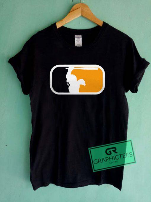 Osu Samantha Show bat Flip Graphic Tee Shirts