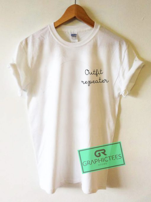 Outfit Repeater Graphic Tee Shirts