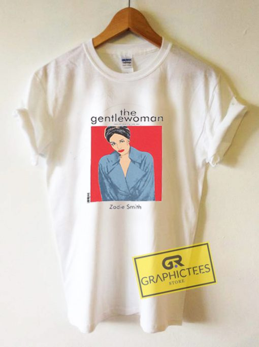 The Gentlewoman Graphic Tees Shirts