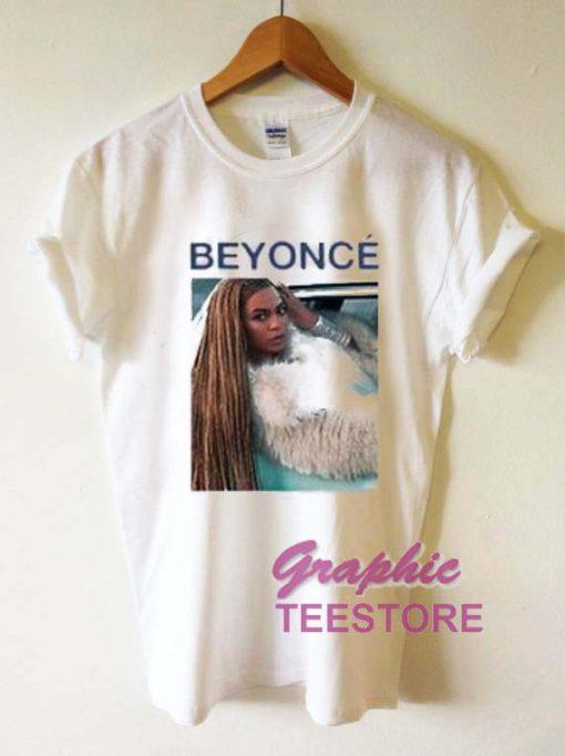 Beyonce Lemonade Graphic Tee Shirts