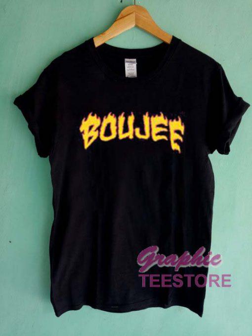 Bouljee Graphic Tee Shirts