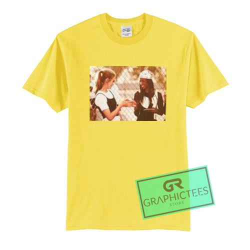 Clueless Photo Graphic Tees Shirts