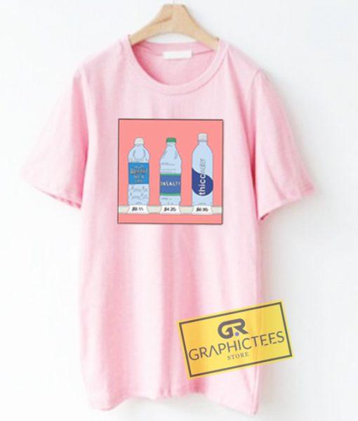 Corner Store Water Graphic Tees Shirts