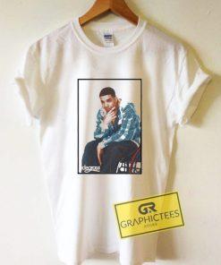 Drake Degrassi Jimmy Graphic Tees Shirts
