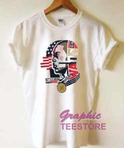 Li Ning Wade Graphic Tee Shirts