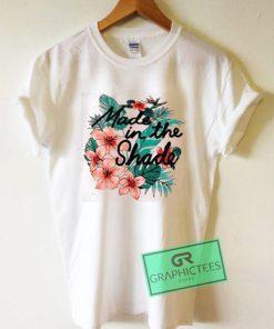 Made In The Sade Graphic Tees Shirts