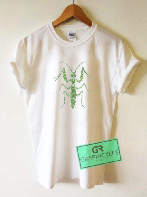 Mantis Graphic Tees Shirts