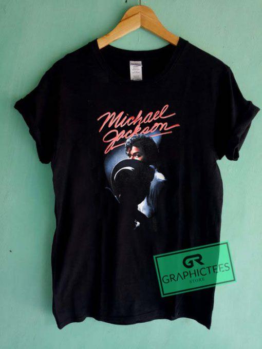 Michael Jackson Vintage Graphic Tees Shirts