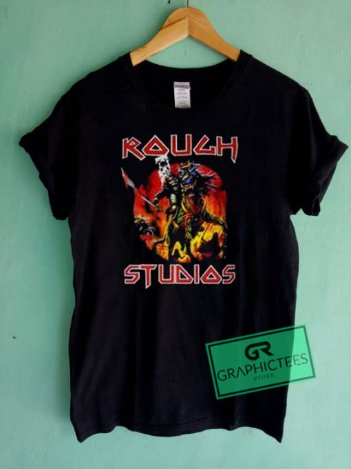Raugh Studios Graphic Tees Shirts