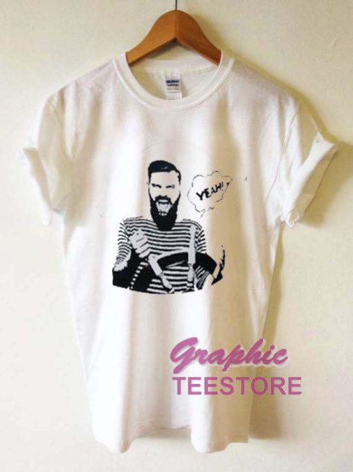 Sailor Ship Yeah Graphic Tee Shirts