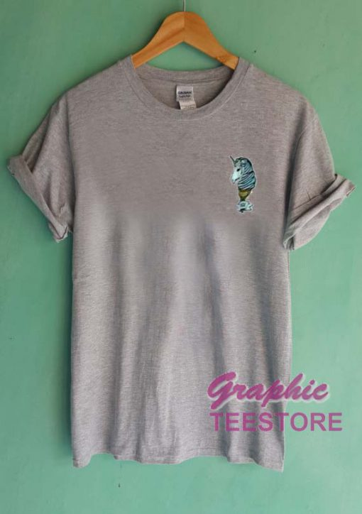 Seahorses Graphic Tee Shirts