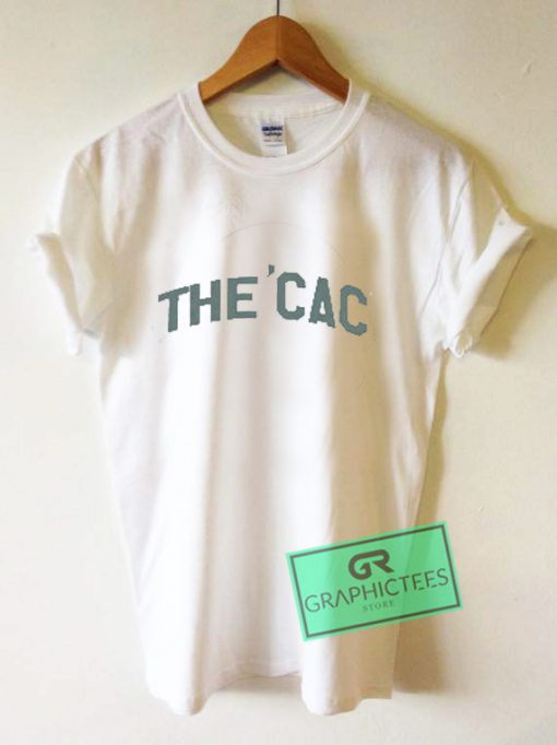 The Cac Graphic Tees Shirts