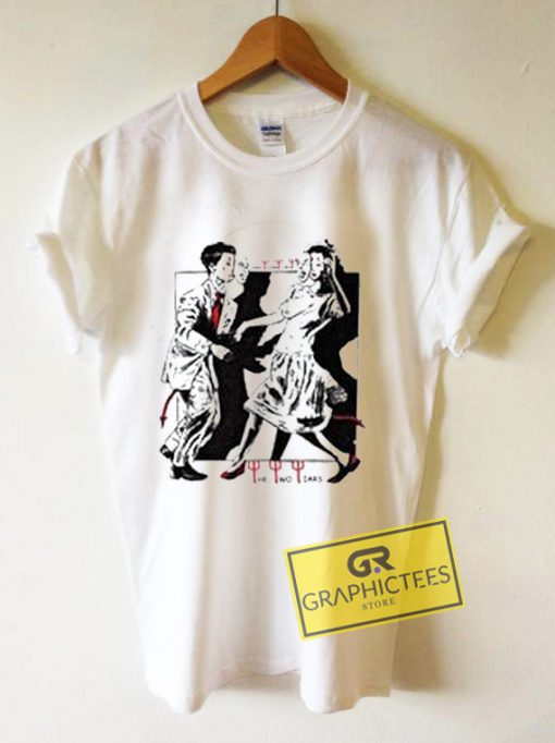 The Two Liars Graphic Tees Shirts