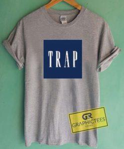 Trap Graphic Tees Shirts