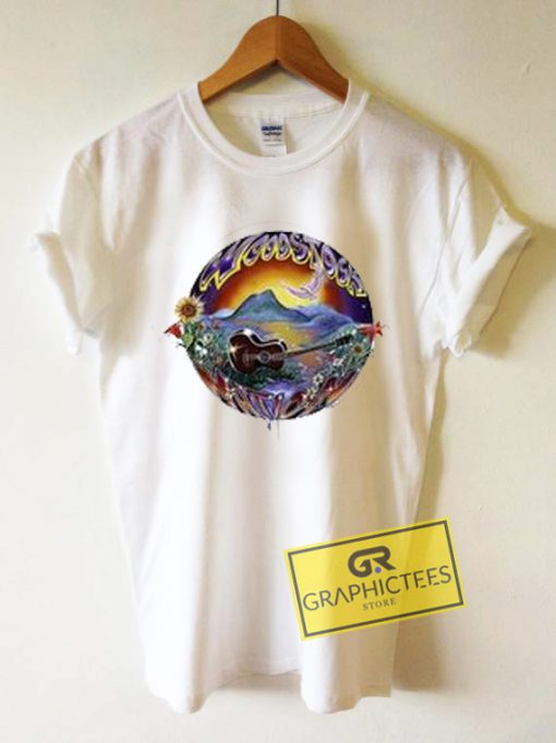 Woodstock Summer Of Love Graphic Tees Shirts