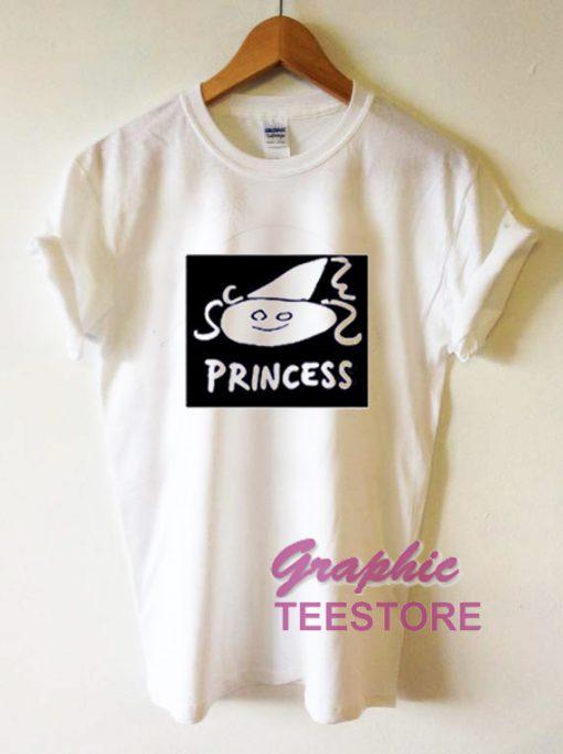 Princess Jennifer Aniston 90S Graphic Tee Shirts