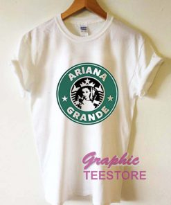 Grande Bucks Graphic Tee Shirts