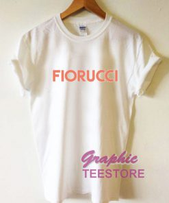 Fiorucci Graphic Tee Shirts