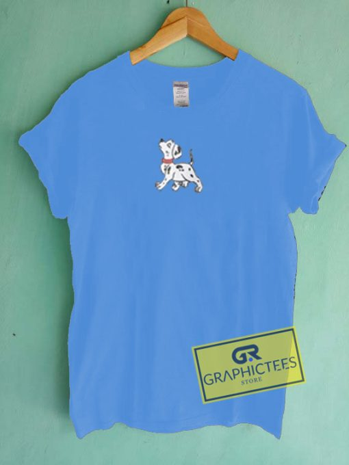 Dalmantion Graphic Tee Shirts