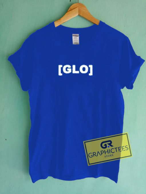 GLO Graphic Tee Shirts