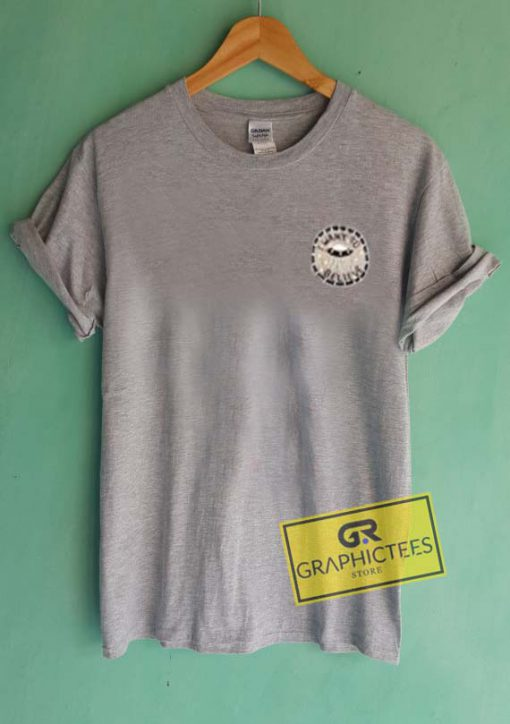 I Want To Believe UFO Graphic Tee Shirts