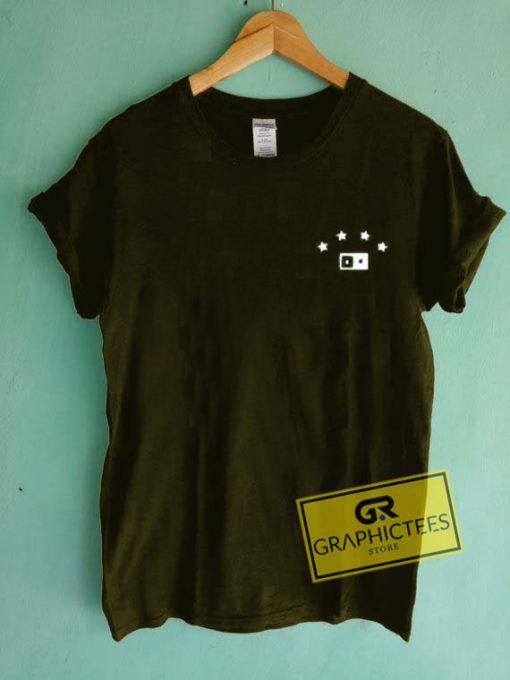 Shanes Dawson Graphic Tee Shirts