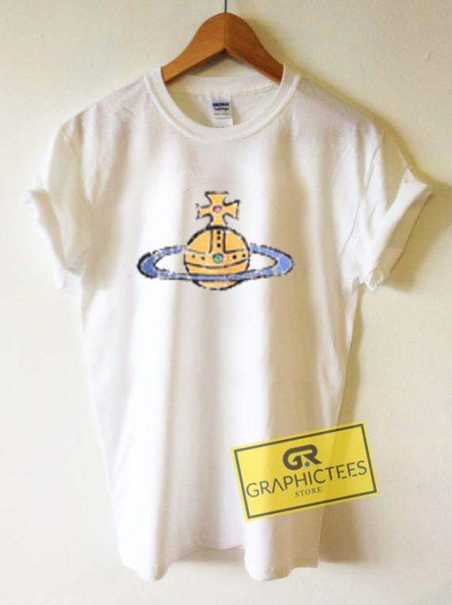 Vivienne Westwood Graphic Tee Shirts