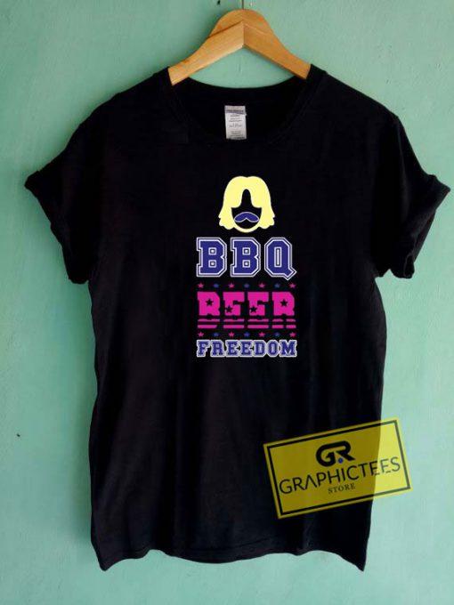 Bbq Beer Freedom 2020 Tee Shirts