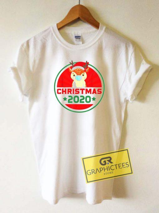 Christmas 2020 Cute Tee Shirts