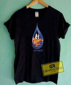 Daffy Duck Graphic Tee Shirts
