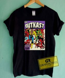 Dangerous Outkast Tee Shirts