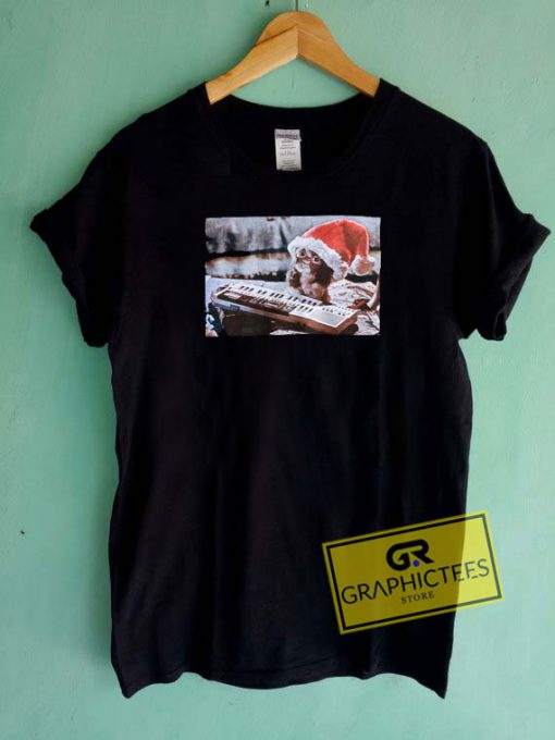 Gremlins Mogwai Christmas Tee Shirts