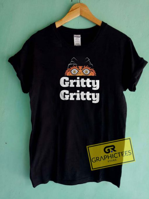 Gritty Flyers Home Tee Shirts