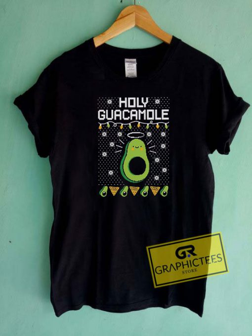 Holy Guacamole Avocado Tee Shirts