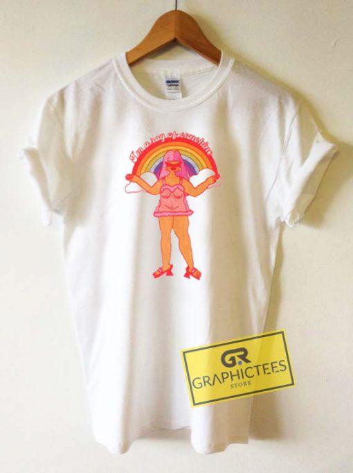 Im A Ray Of Sunshine Tee Shirts