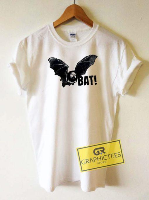 Jackie Daytona BAT Tee Shirts