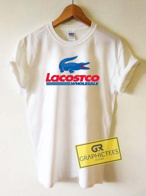 Lacostco Wholesale Tee Shirts