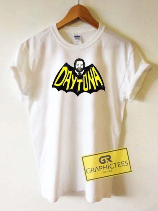 Lucky Jackie Daytona Tee Shirts