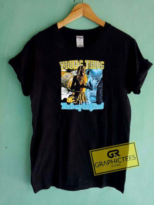 Marino Morwood Young Thug Tee Shirts