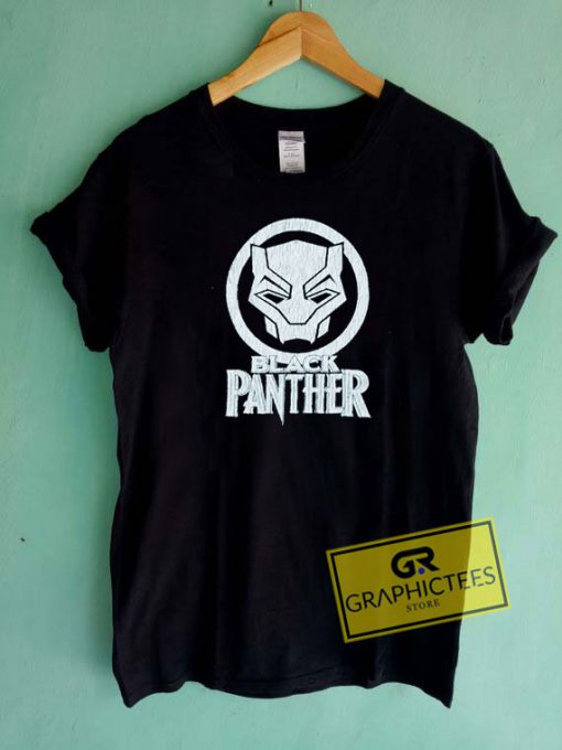 Marvel Black Panther Tee Shirts