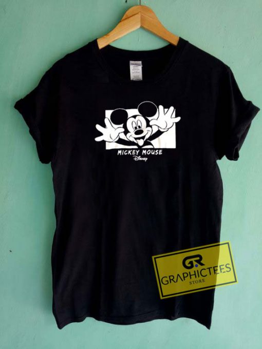 Mickey Mouse Disney Tee Shirts